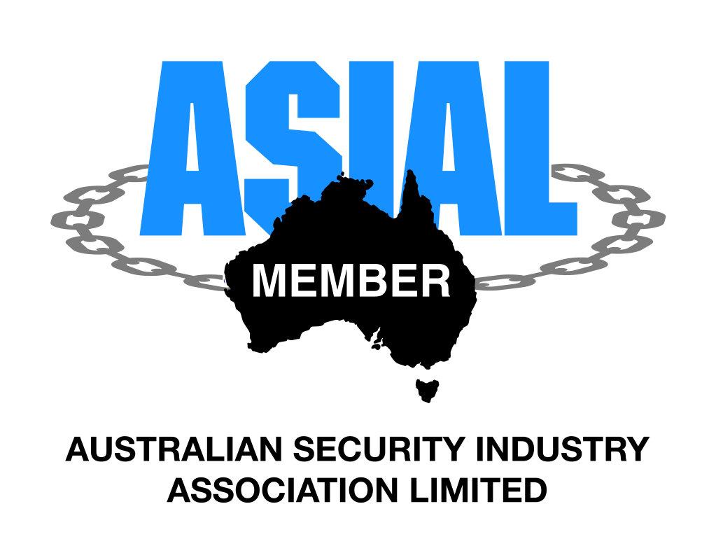 Corporate member of ASIA