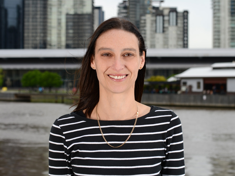 Carla Jamieson