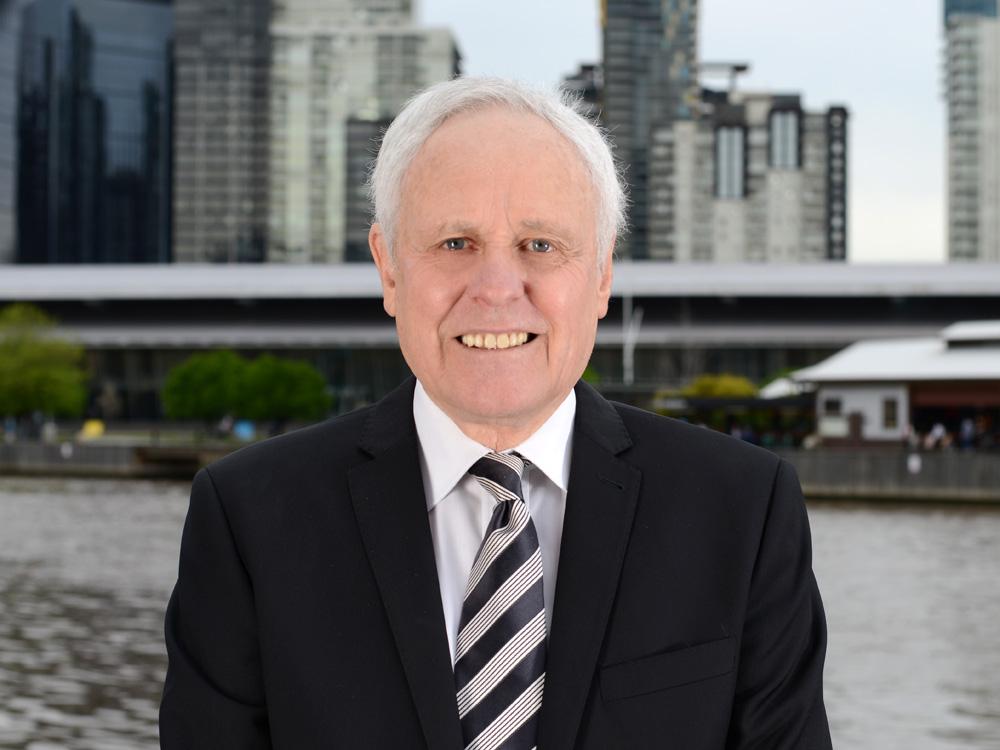 Gary Sibson