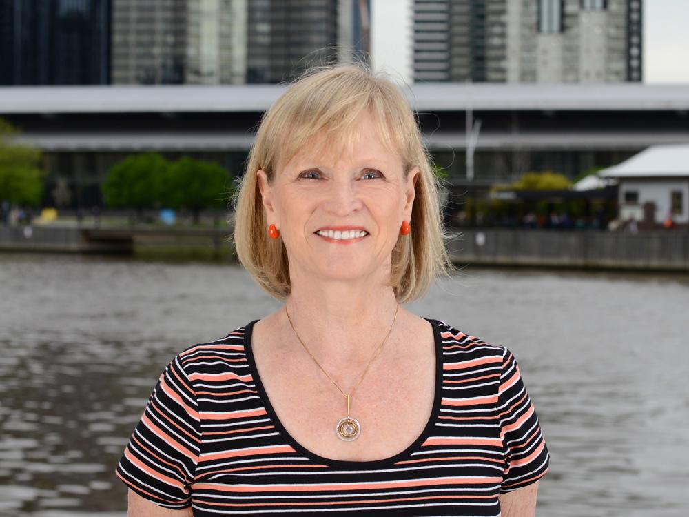 Gill Sibson